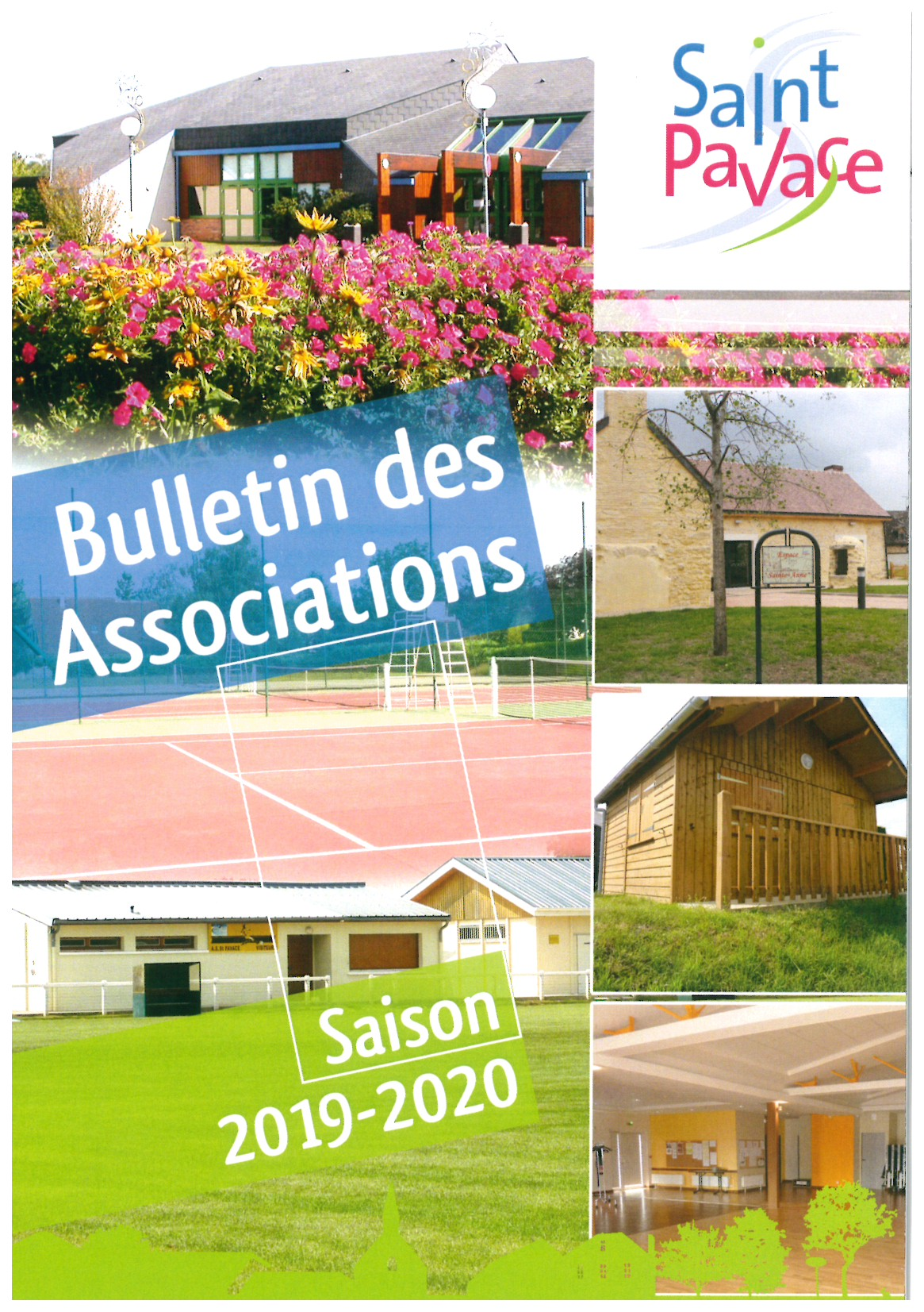 bulletin des associations
