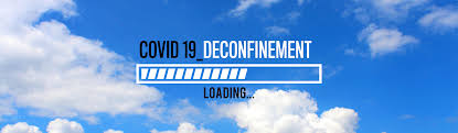 déconfinement loading