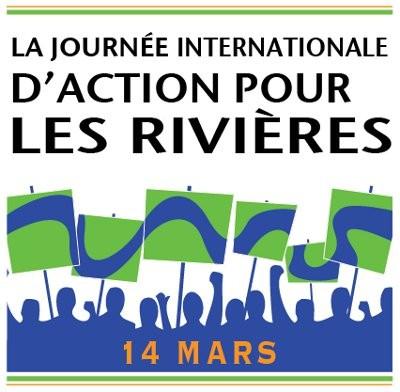 journée action rivières